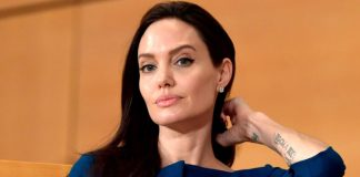 Angelina Jolie Was Suicidal, Took Every Drug Possible To Heal?
