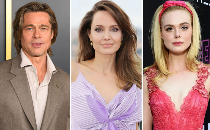 Angelina Jolie's THIS Co-Star Is Brad Pitt's Doppelganger, We Wonder How She Feels About It!
