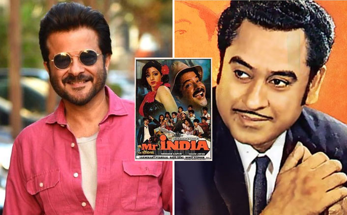 Mr India: When Kishore Kumar REJECTED The Film Due To Differences & Anil Kapoor Convinced Him!