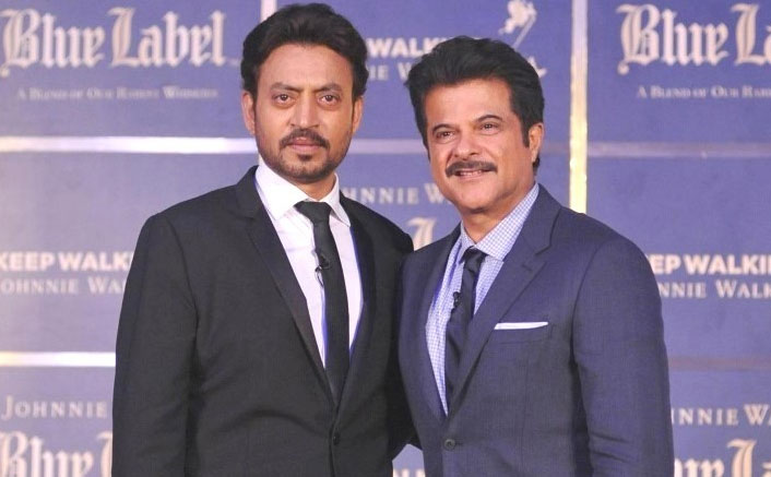 Anil Kapoor On 'One Of The Many Things' He'll Always Remember About Irrfan Khan