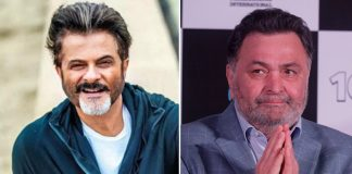 Anil Kapoor On Why He Calls Rishi Kapoor James & We Couldn't Agree More