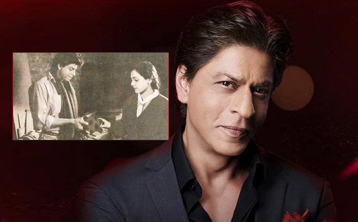 Shah Rukh Khan's Yet ANOTHER Show Is All Set To Return To Doordarshan!