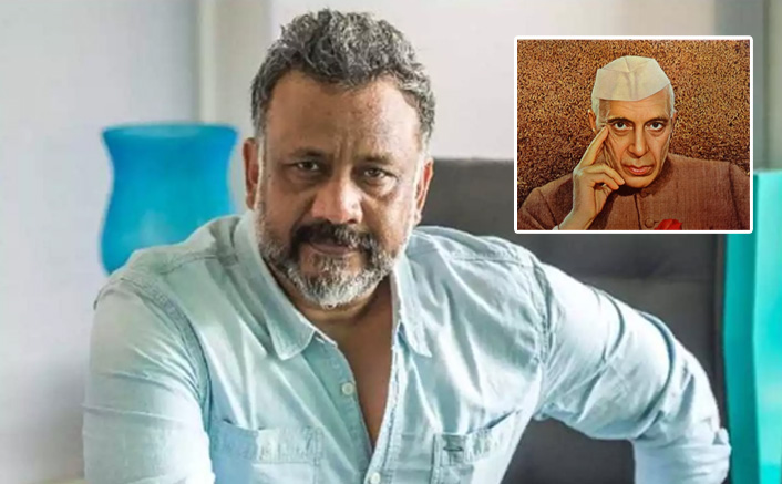 Anubhav Sinha's Tribute To First PM Jawaharlal Nehru On His Death Anniversary Gets Mixed Reactions