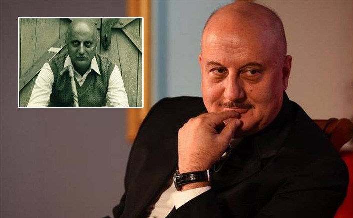 "Anupam Kher On Completing 36 Years In Cinema: ""It Has Been An Incredible Journey So Far..."""