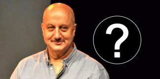Anupam Kher Reveals THESE Hollywood Legends Inspired Him To Become An Actor!