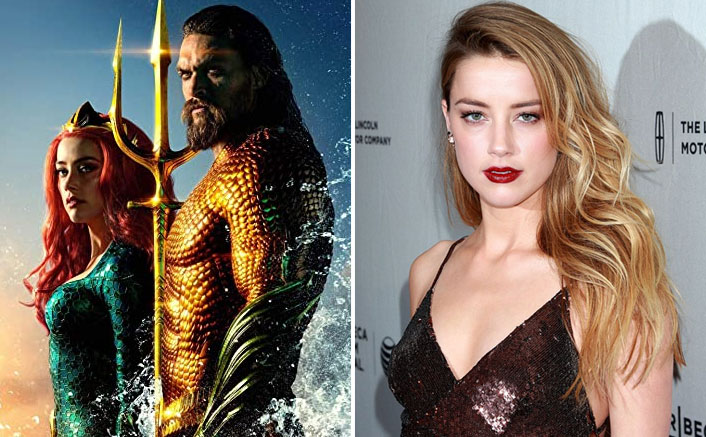 Aquaman 2: Trouble For Amber Heard At PEAK, Over 41,700 Fans Ask For Her Removal!