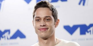 Ariana Grande's Ex-Boyfriend, Pete Davidson Asks His Fans To STOP Dropping Off Weed At His Mother's House