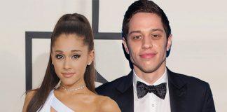 Ariana Grande Shows Off New Boyfriend Dalton Gomez In Stuck With U, Ex-Fiancé Pete Davidson Has No Hard Feelings
