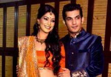 Arjun Bijlani's special 7th anniversary post for wife Neha