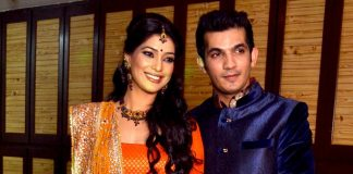 Arjun Bijlani's special 7th anniversary post for wife Neha