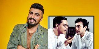 Byomkesh Bakshi Inspires Arjun Kapoor To Play On-Screen Detective!