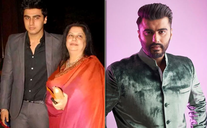 """Arjun KapoorTalks About Struggling With Mom's Death After All These Years: """"Had Not Touched Her Room For 6 Years…."""""""