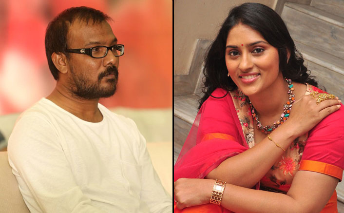 Arjun Reddy Fame Sai Sudha Gets Popular Tollywood Cinematographer Shyam K Naidu Arrested For Cheating Her