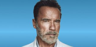 Arnold Schwarzenegger recalls emergency heart operation