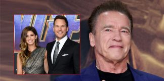 Arnold Schwarzenegger's Sweet Reaction to Daughter Katherine's Pregnancy