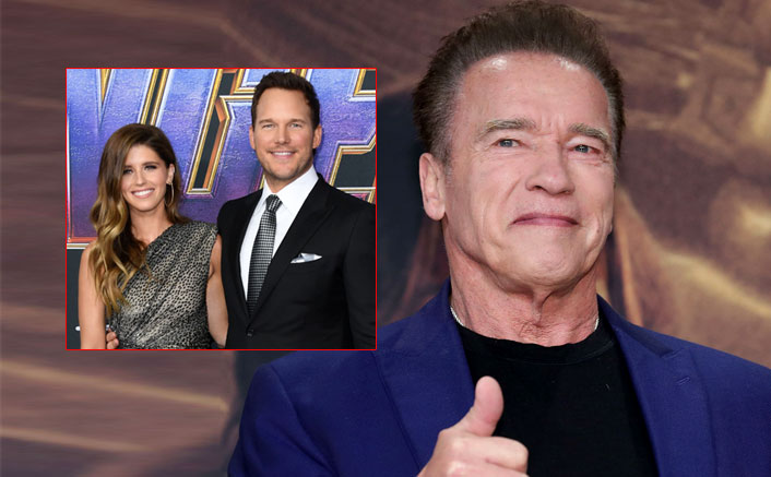Arnold Schwarzenegger Can't Wait To Play With His Soon To Arrive Grand-Children & Baby Of Katherine Schwarzenegger-Chris Pratt