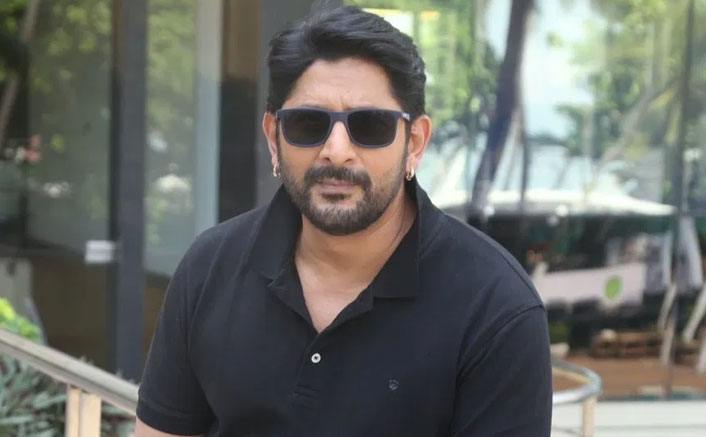 Arshad Warsi loses 6 kilos in a month