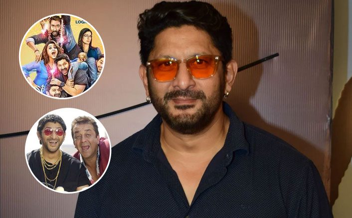 Arshad Warsi Wants To 'Move On To New Things' On Being Asked About Munnabhai 3; Actor REVEALS Interesting Details About Golmaal 5