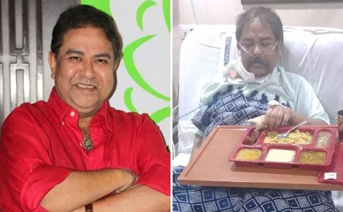"""Sasural Simar Ka Fame Ashiesh Roy On Financial Crisis: """"Nahi Socha Tha Ki Aisa Bhi Din Dekhna Padega"""""""