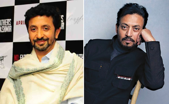 When Irrfan Khan Kept His 'Promise' Despite Meeting With An Accident