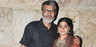 Ashwiny Iyer Tiwari on husband Nitesh being good co-worker