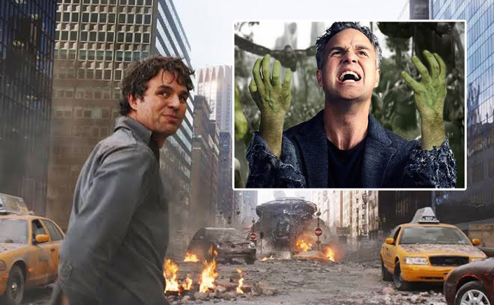 Avengers: Endgame Trivia #45: Real Reason REVEALED Why Mark Ruffalo's Hulk Was NOT Getting Angry In Infinity War