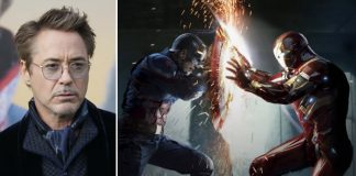 Avengers: Endgame #64: 'Iron Man' Robert Downey Jr Was Almost Out Of Captain America: Civil War!
