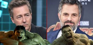 Avengers: Endgame Actor Mark Ruffalo Replaced Edward Norton As Hulk In MCU Because Of THIS Real Reason