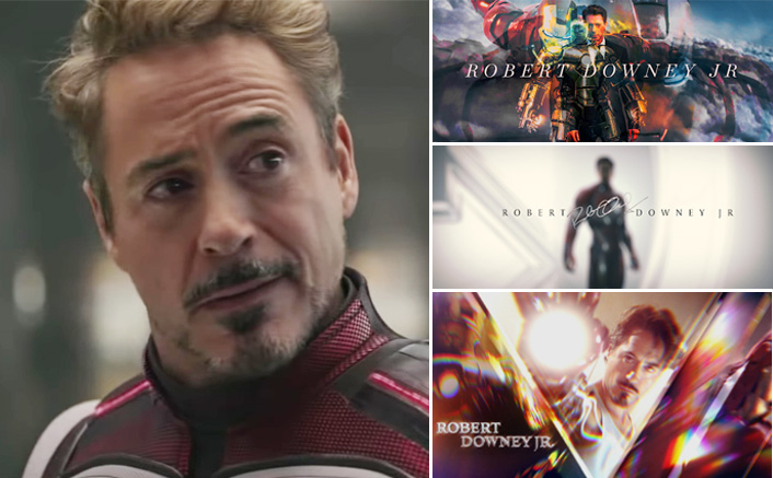 Avengers: Endgame: Deleted Sequence Shows Robert Downey Jr's Iron Man Had A Different Send-Off In The Credits!