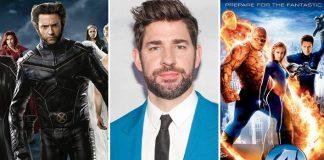 Avengers: Endgame Insider REVEALS NEW Details X-Men, The Office's John Krasinski's Entry Into MCU!