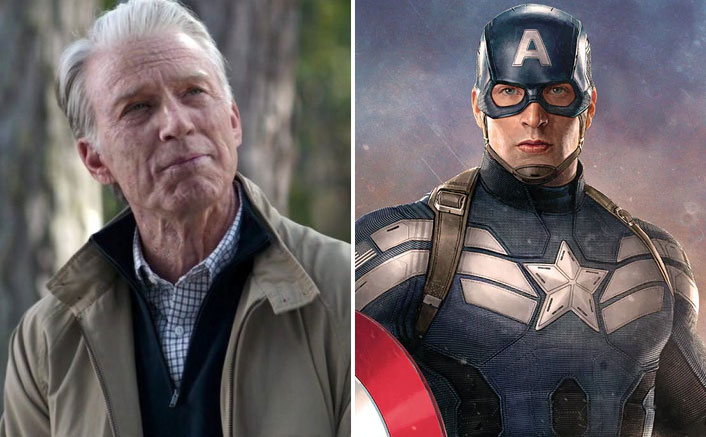 Avengers: Endgame Is INDEED The Exit For Chris Evans AKA Captain America (Or Not)?