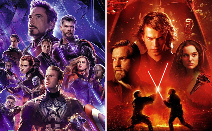 Avengers Endgame Lost To Star Wars This Film With Over 445 500 Votes Poll