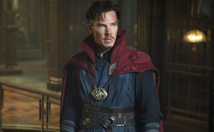 Avengers: Endgame: Marvel Made THIS Huge Mistake With Benedict Cumberbatch AKA Doctor Strange's Character & No One Noticed It