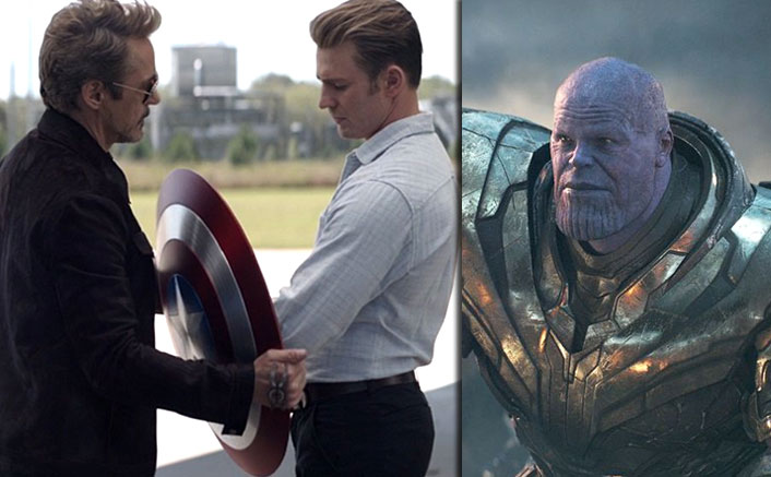 Avengers: Endgame: Theory On Iron Man Fooling Captain America With Metal Shield So Thanos Can Kill Him Is Making Us LOL!