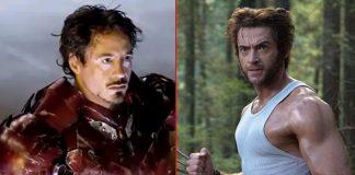 Avengers: Endgame Trivia #38: Hugh Jackman AKA Wolverine Wanted To Battle Against Robert Downey Jr's Iron Man!