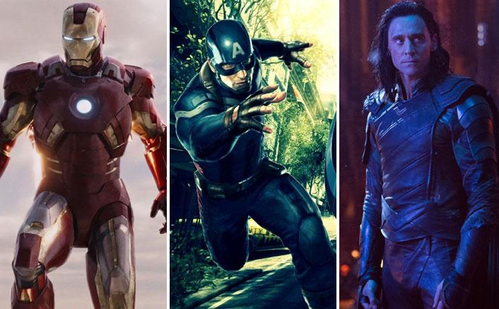 Avengers: Endgame Trivia #40: Iron Man, Captain America & Loki Used THIS Cute Codename For 'The Avengers' To Prevent Spoilers!