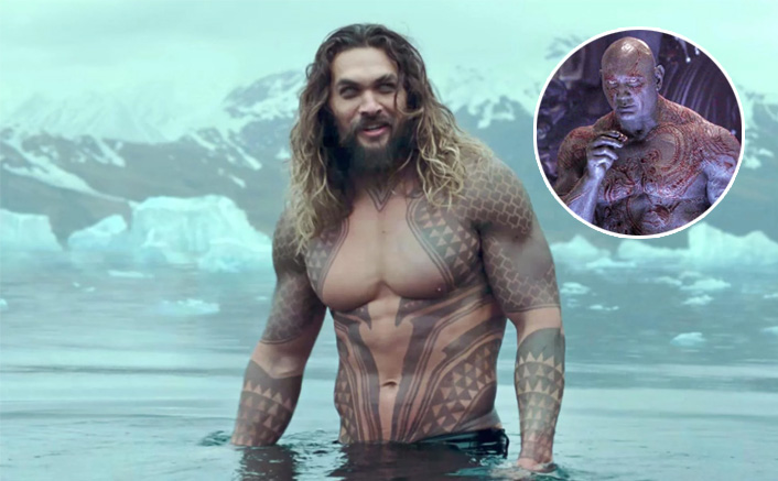 Avengers: Endgame Trivia #43: DC's Aquaman Jason Momoa Was Going To Play THIS Character In Marvel Films