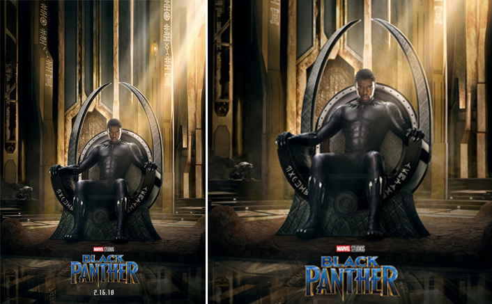 Avengers: Endgame Trivia #44: Did You Know Fans Bashed Marvel For Chadwick Boseman's Black Panther Poster?