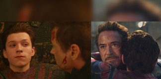 Avengers: Endgame Trivia #46: Tom Holland's Peter Parker Was 'Other Child' To Robert Downey Jr's Iron Man & We All Love Them 3000