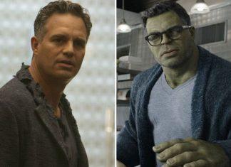 Avengers: Endgame Actor Mark Ruffalo AKA Hulk To NEVER Get A Solo Film?