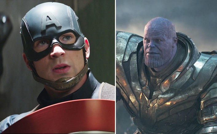 Avengers: Endgame Trivia #51: Did You Know Thanos Was Going To Enter Final Battle With Captain America's Chopped Head?