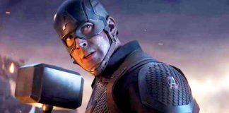 Avengers: Endgame Trivia #54: Here's Why Chris Evans AKA Captain America Didn't Die In The Film