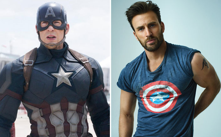 Avengers: Endgame Trivia #55: Chris Evans Faced THIS Problem Whenever He Wore Full Captain America Suit!