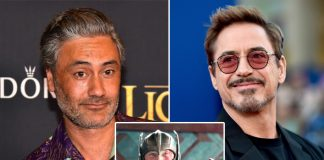Avengers: Endgame Trivia #56: When Taika Waititi Said Thor Became Funny In Thor: Ragnarok Because Of 'Iron Man' Robert Downey Jr