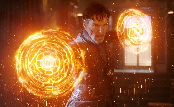 Avengers: Endgame Trivia #57: Not Benedict Cumberbatch, THIS Oscar-Winning Actor Was The First Choice For Doctor Strange!