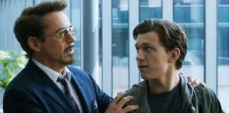 Avengers: Endgame Trivia #61: When 'Iron Man' Robert Downey Jr Encouraged An Intimidated Tom Holland AKA Spider-Man During His Screen Test