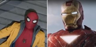 Avengers: Endgame Trivia #62: Did You Know About THIS Cute Connection Between Iron Man & Spider-Man's Suits?