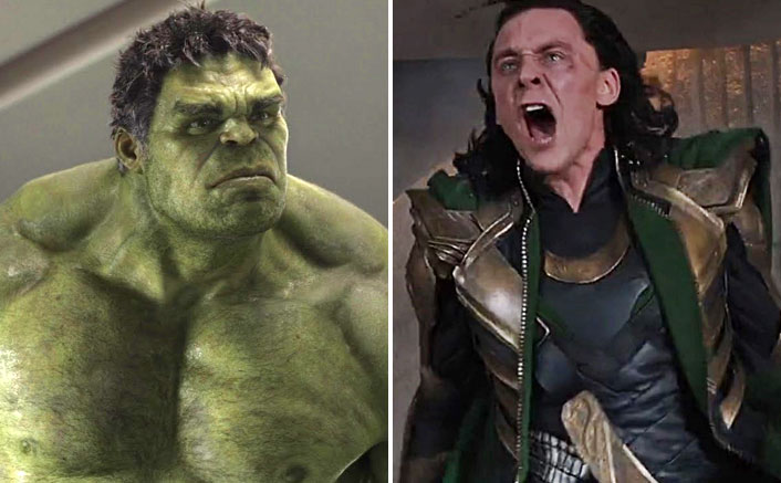 Avengers: Endgame Trivia #63: 'Loki' Tom Hiddleston's Legs Were Tied When He Yells At 'Hulk' Mark Ruffalo In The Avengers, Here's Why