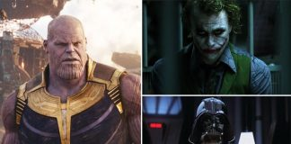 Avengers: Endgame Villain Thanos Beats Star Wars' Darth Vader & The Dark Knight's Joker, Here's How!