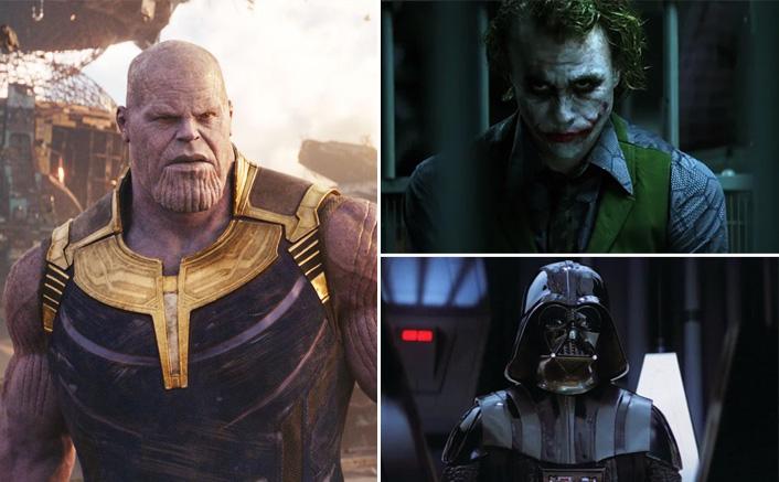 Avengers: Endgame Villain Thanos Beats Star Wars' Darth Vader & The Dark Knight's Joker, Here's How!